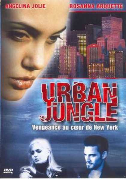 French DVDs - Urban Jungle
