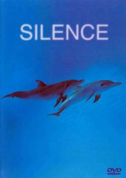 French DVDs - Silence