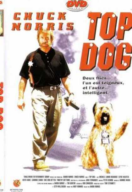 French DVDs - Top Dog
