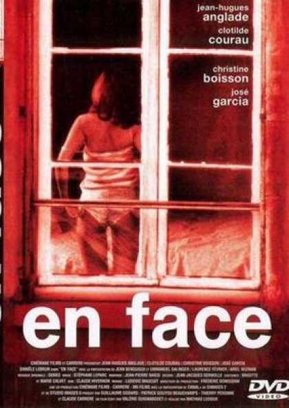 French DVDs - Across The Road