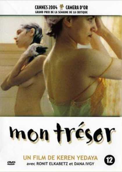 French DVDs - Mon Tresor
