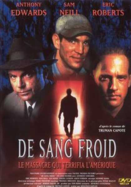 French DVDs - In Cold Blood