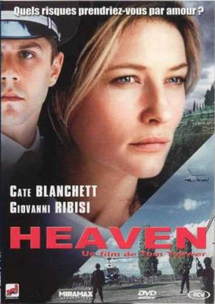 French DVDs - Heaven