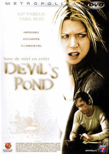 French DVDs - Devils Pond