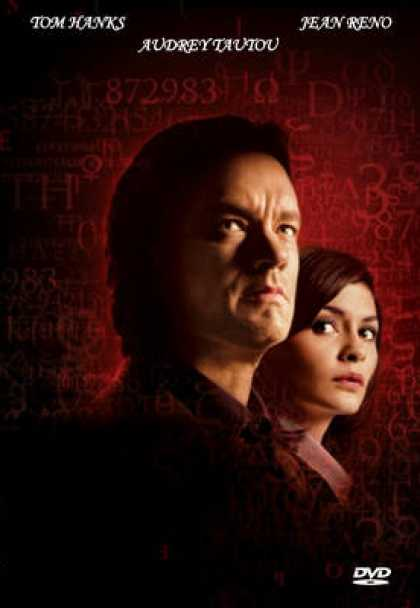 French DVDs - The Da Vinci Code