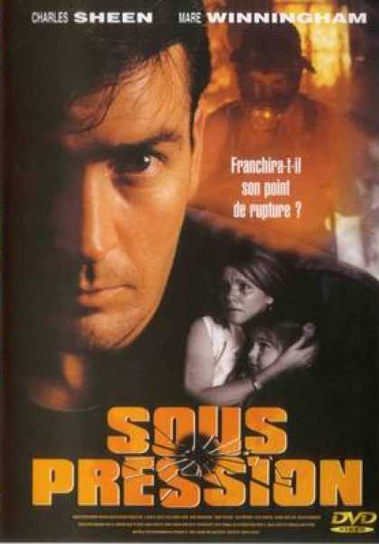 French DVDs - Under Pressure