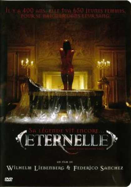 French DVDs - Eternal