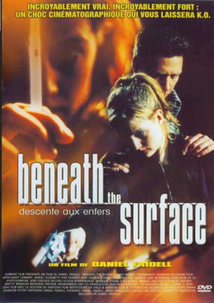 French DVDs - Beneath The Surface