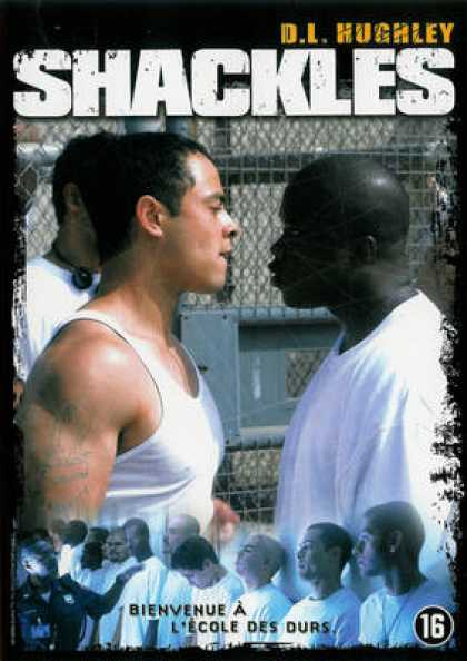 French DVDs - Shackles
