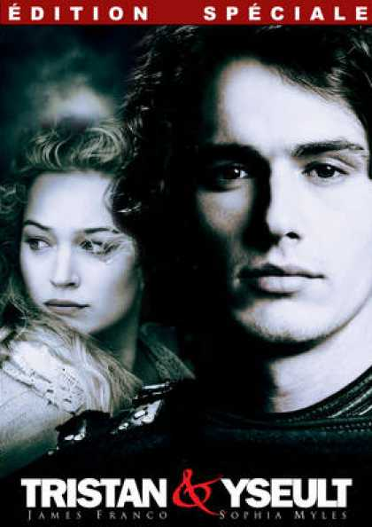 French DVDs - Tristan And Isolde