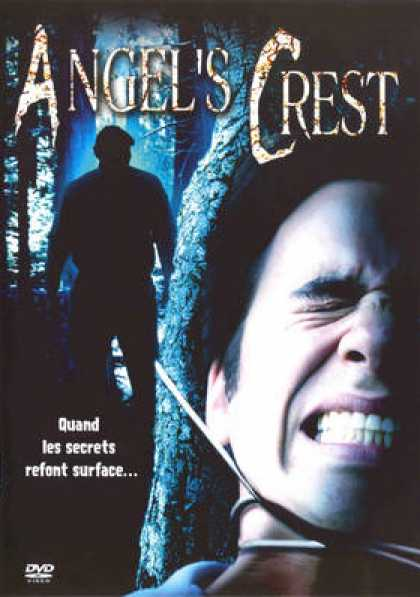 French DVDs - Angel's Crest