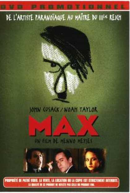French DVDs - Max