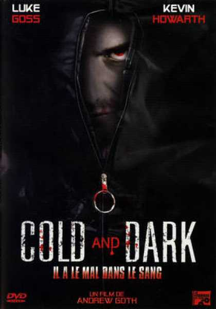 French DVDs - Cold & Dark