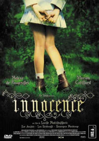 French DVDs - Innocence