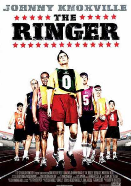 French DVDs - The Ringer