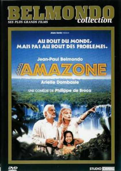 French DVDs - Amazon