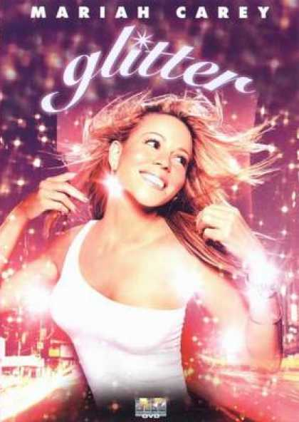 French DVDs - Glitter