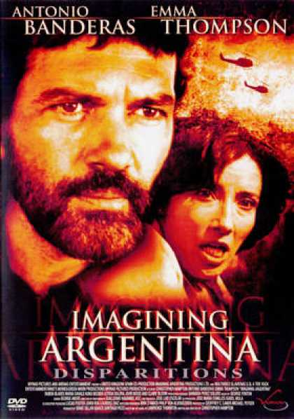 French DVDs - Imagining Argentina