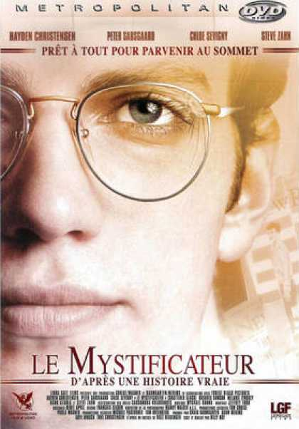 French DVDs - Le Mystificateur