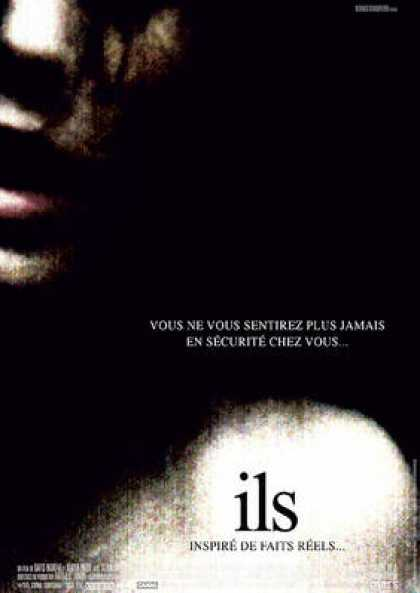 French DVDs - Ils