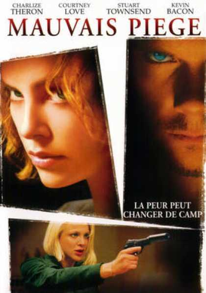 French DVDs - Mauvais Piege