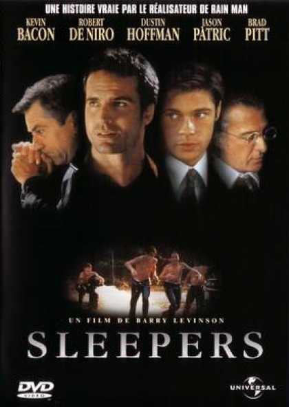 French DVDs - Sleepers
