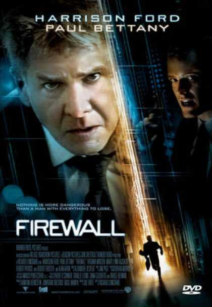 French DVDs - Firewall