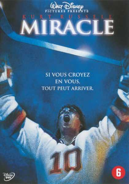 French DVDs - Miracle