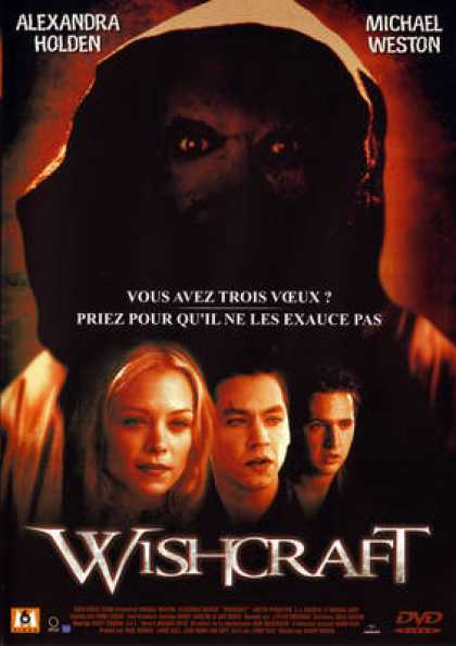 French DVDs - Wishcraft