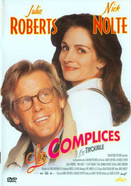 French DVDs - Les Complices