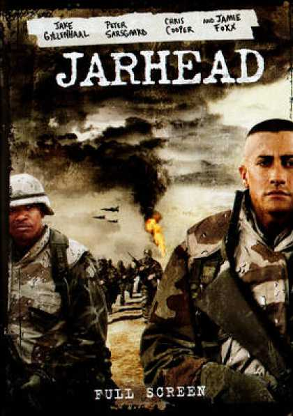 French DVDs - Jarhead