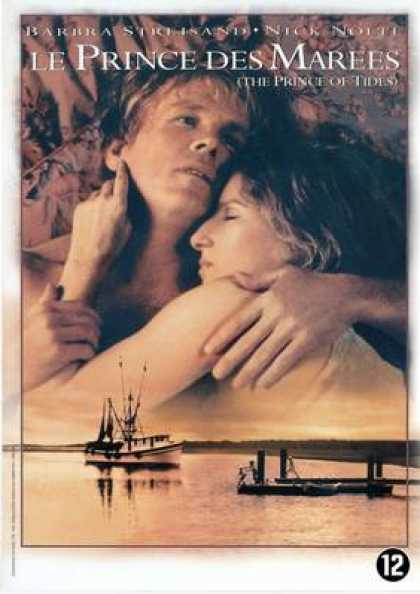 French DVDs - The Prince Of Tides