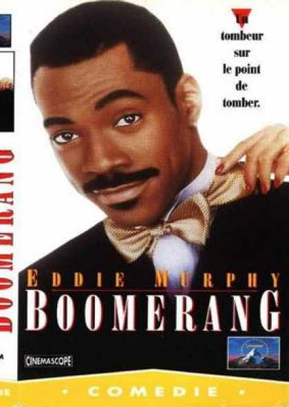 French DVDs - Boomerang