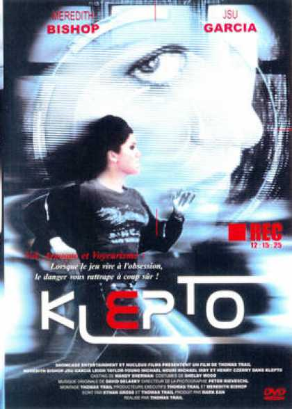 French DVDs - Klepto