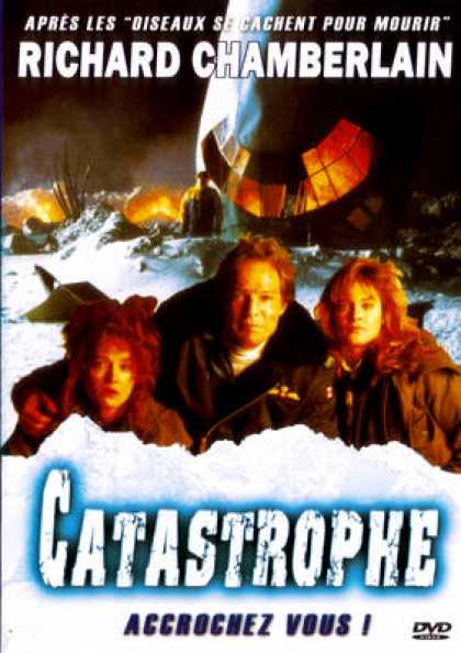 French DVDs - Catastrophe