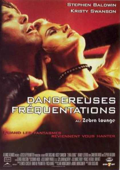 French DVDs - Zebra Lounge