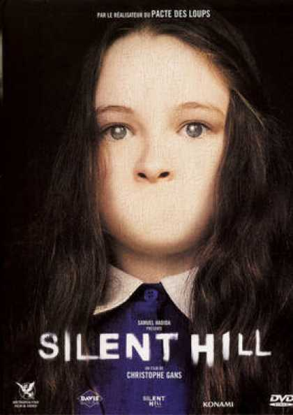 French DVDs - Silent Hill