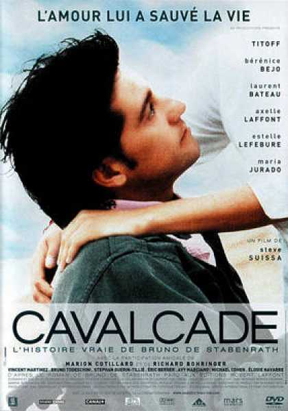 French DVDs - Cavalcade