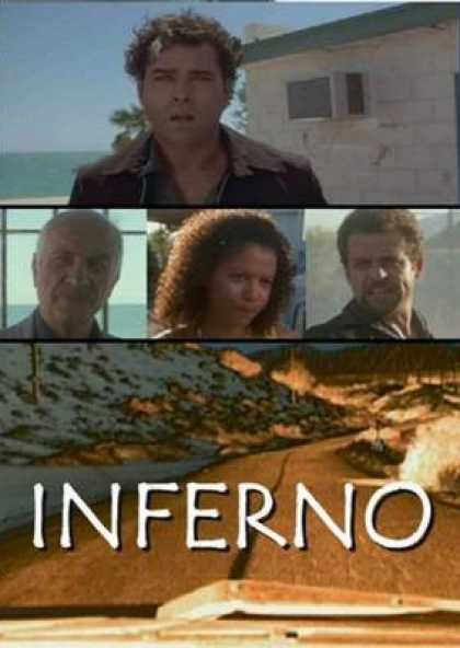 French DVDs - The Inferno