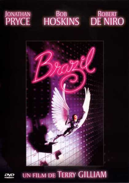 French DVDs - Brazil