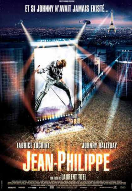 French DVDs - Jean Philippe