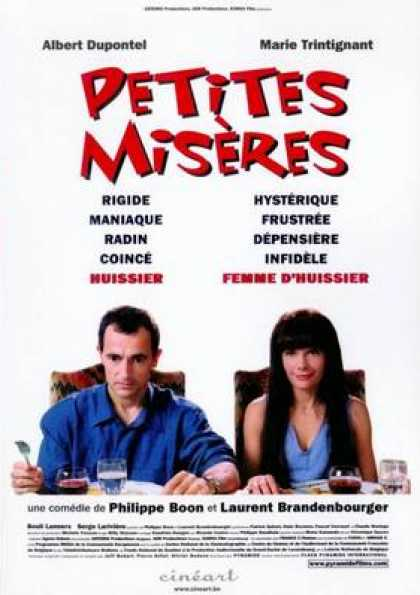 French DVDs - Dead Mans Hand