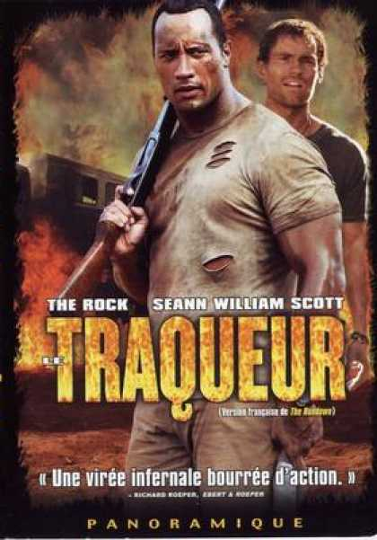 French DVDs - The Rundown French Canadian