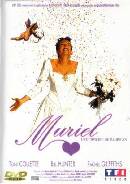 French DVDs - Muriel
