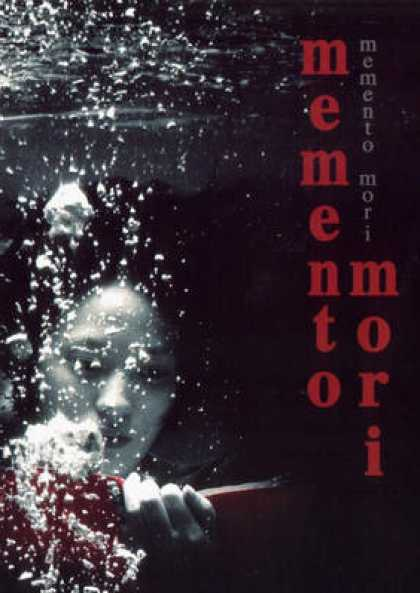 French DVDs - Memento Mori