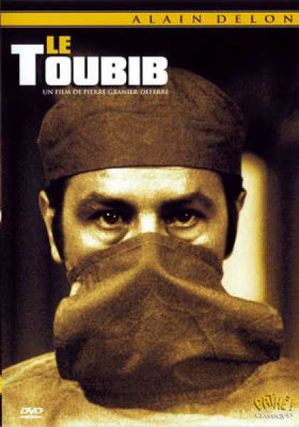 French DVDs - Le Toubib