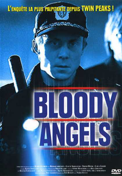 French DVDs - Bloody Angels