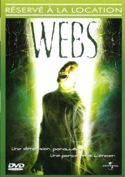 French DVDs - Webs