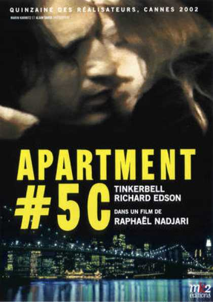 French DVDs - Apartment # 5C