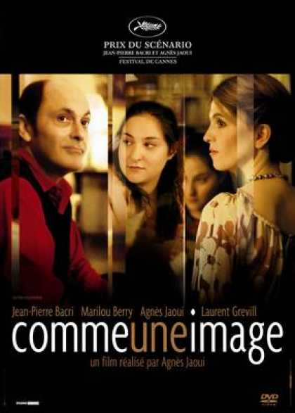French DVDs - Comme Une Image